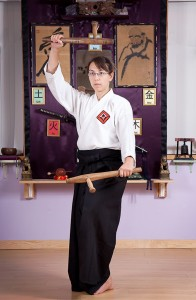 Kohai Toprak - Classical Martial Arts Centre - Toronto Central Region - Martial Arts classes offered in Toronto - Adults and Children - Karate-Do, Jiu Jitsu, Self-Defense, Tai Chi Chuan, Chi Gung, Ba Gwa, Iaido, Jodo, Kobudo, Ancient Weaponry, Kali.