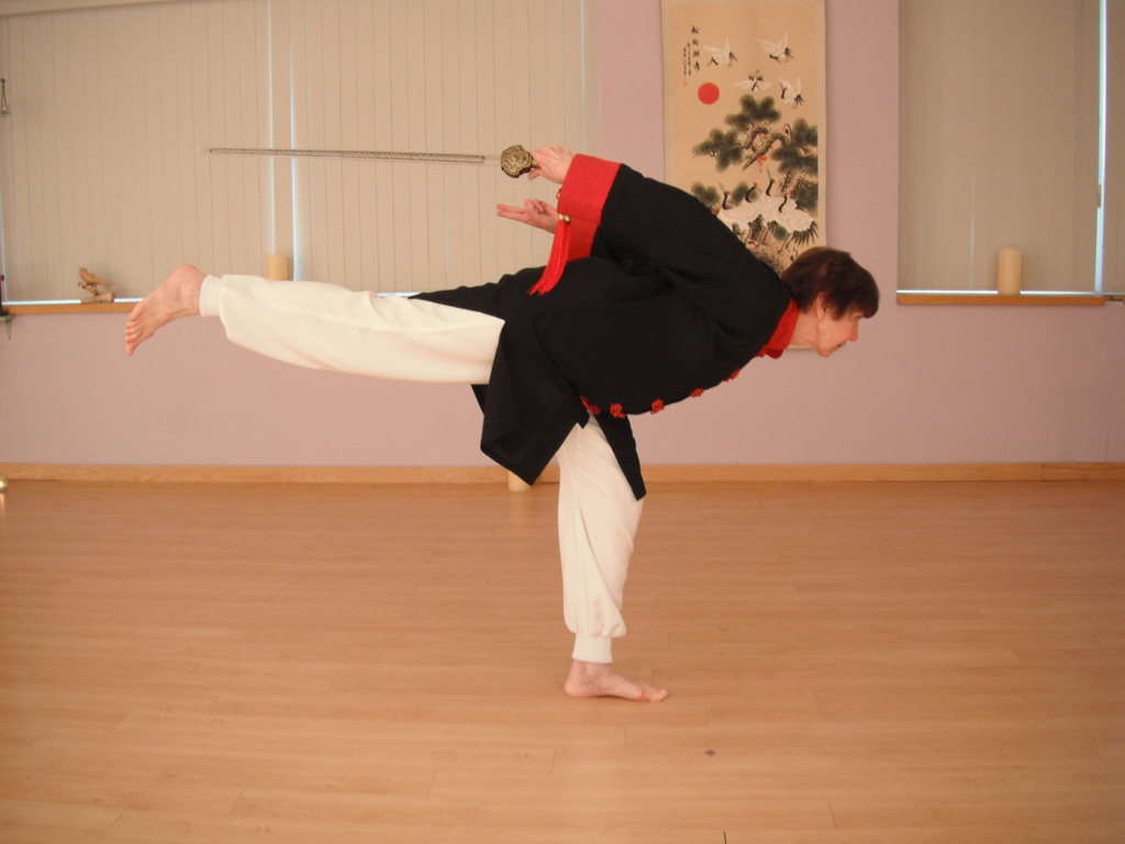 Senpai_Valentine (1) - Classical Martial Arts Centre - Toronto Central Region - Martial Arts classes offered in Toronto - Adults and Children - Karate-Do, Jiu Jitsu, Self-Defense, Tai Chi Chuan, Chi Gung, Ba Gwa, Iaido, Jodo, Kobudo, Ancient Weaponry, Kali.