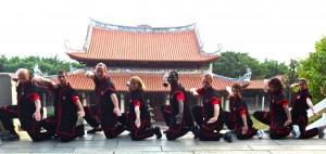 Shaoling (1) - Classical Martial Arts Centre - Toronto Central Region - Martial Arts classes offered in Toronto - Adults and Children - Karate-Do, Jiu Jitsu, Self-Defense, Tai Chi Chuan, Chi Gung, Ba Gwa, Iaido, Jodo, Kobudo, Ancient Weaponry, Kali.