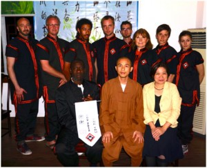 Shaolin-Week-5-pic-3 - Classical Martial Arts Centre - Toronto Central Region - Martial Arts classes offered in Toronto - Adults and Children - Karate-Do, Jiu Jitsu, Self-Defense, Tai Chi Chuan, Chi Gung, Ba Gwa, Iaido, Jodo, Kobudo, Ancient Weaponry, Kali.