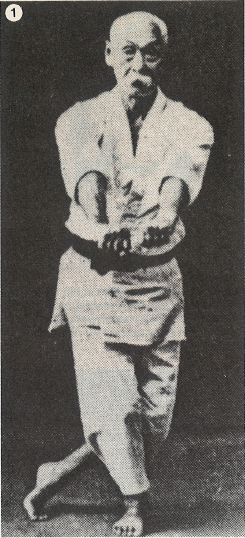 Dai Nippon Butoku Kai 4 - Classical Martial Arts Centre - Toronto Central Region - Martial Arts classes offered in Toronto - Adults and Children - Karate-Do, Jiu Jitsu, Self-Defense, Tai Chi Chuan, Chi Gung, Ba Gwa, Iaido, Jodo, Kobudo, Ancient Weaponry, Kali.