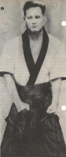 Dai Nippon Butoku Kai 5 - Classical Martial Arts Centre - Toronto Central Region - Martial Arts classes offered in Toronto - Adults and Children - Karate-Do, Jiu Jitsu, Self-Defense, Tai Chi Chuan, Chi Gung, Ba Gwa, Iaido, Jodo, Kobudo, Ancient Weaponry, Kali.