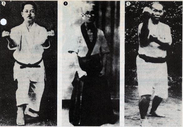 Dai Nippon Butoku Kai 6 - Classical Martial Arts Centre - Toronto Central Region - Martial Arts classes offered in Toronto - Adults and Children - Karate-Do, Jiu Jitsu, Self-Defense, Tai Chi Chuan, Chi Gung, Ba Gwa, Iaido, Jodo, Kobudo, Ancient Weaponry, Kali.