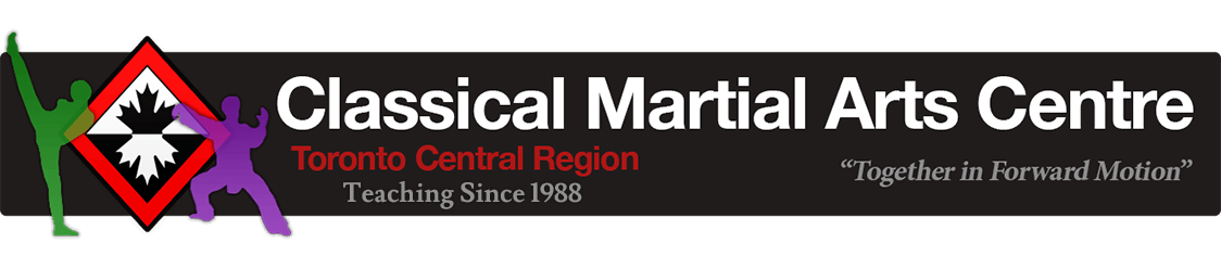 Classical Martial Arts Centre - Renge Dojo Logo