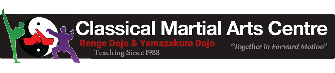 Classical Martial Arts Centre - Renge Dojo Logo